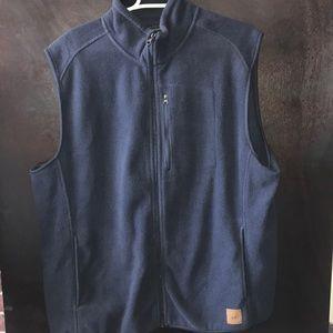 Field & Stream Fleece Vest